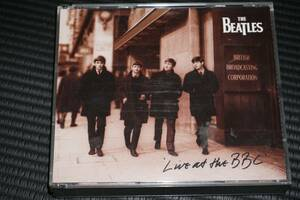 ◆The Beatles◆ On Air - Live At The BBC Volume 1 輸入盤 CD 2枚組 ビートルズ