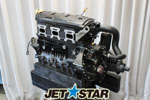 シードゥ RXT-X 260 2010年モデル 純正 エンジン 中古 [S811-000]【木枠梱包配送】