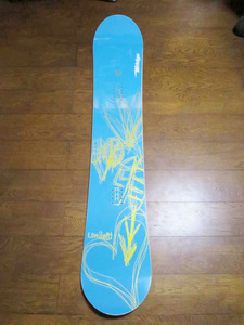 国産ドメスティックブランド GRAY グレイ スノーボード RIDERS ライダース 156cm*BURTONバートンsalomonridemossk2riceyonexLIBSCOOTER