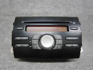 ムーブ ムーヴ L175 L185 L175S L185S CD オーディオ プレーヤー デッキ AM/FM ラジオ 86180-B2410
