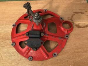 Rover Mini light weight clutch cover Classic Mini old Mini BMC Austin Morris
