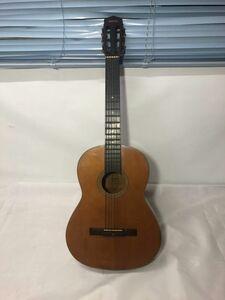 ヤマハ YAMAHA ダイナミックギター No.S-70 S70 クラシックギター アコースティックギター ガットギター 詳細不明 昭和 レトロ 希少 現状品