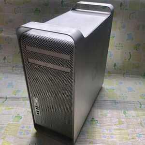 Mac Pro 2007 год  A1186 Dual Xeon