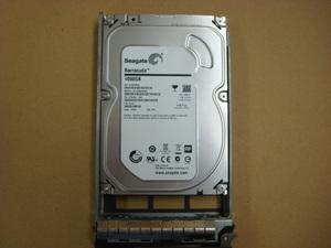 Seagate 3.5インチ SATA 1TB 7.2K HDD ST1000DM003