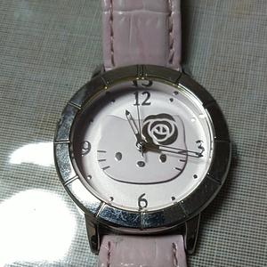 サンリオキャラクター 腕時計ハローキティ