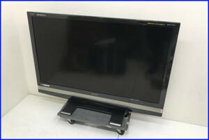 ジャンク品 SHARP シャープ AQUOS アクオス 52インチ液晶テレビ【LC-52RX5】本体のみ