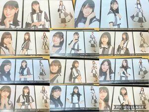 乃木坂46 生写真 夜明けまで強がらなくてもいい 4期生11名フルコンプ