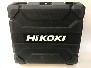 【中古品】 HiKOKI 36V コードレス丸のこ C3606DA (2XPB)(K) / ITQNFE924Z6E
