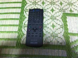 PS2 プレイステーション2用 リモコン SCPH-10150