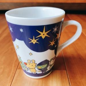 クリスマスマーケット★2019*マグカップ☆天神*福岡♪Christmas*いつまでもこの街とともに