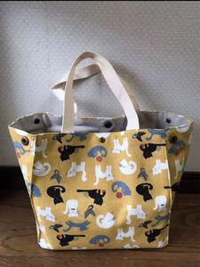 猫 トートバック ランチバック  新品未使用 エコバッグ