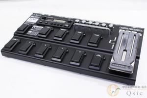 [極美品] Line6 POD XT LIVE 現在でも十分な実用性を備えた万能フロア型POD [XG588]