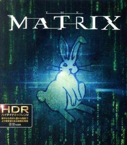 マトリックス 日本語吹替音声追加収録版(4K ULTRA HD+デジタル・リマスター ブルーレイ)(Blu−ray Disc)