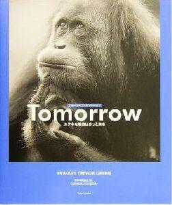 Tomorrow ステキな明日はきっと来る ブルーデイブックシリーズ7/ブラッドリー・トレバー・グリーヴ(著者),石田享(訳者)