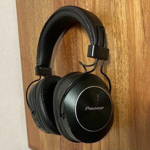 パイオニア SE-MS7BT Bluetooth ワイアレス ヘッドホン 密閉型/ハイレゾ対応(コード接続時)送料無料