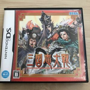 DS 三国志大戦 3DS ソフト