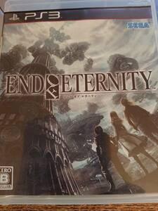 ★PS3★END OF ETERNITY エンド オブ エタニティ★