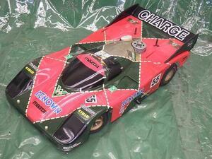 1/8asosi rare goods RC300[ used ]