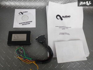 with guarantee Active Autowerke active processor 2 Active Processor 2 BMW E90 E91 E92 335i 3 series