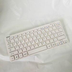 BUFFALO ワイヤレスキーボード