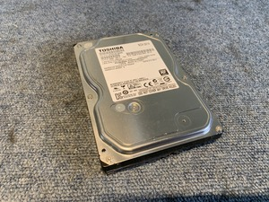 (A2460) 動作品 TOSHIBA HDD 500GB DT01ACA050