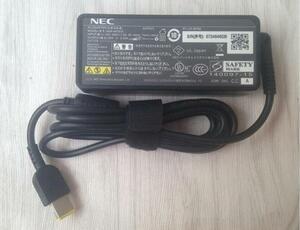 新品 NEC LaVie Z PC-LZ650SSB PC-LZ650SSS PC-LZ650NSB PC-LZ650NSS 電源ACアダプター 20V 2.25A 45W 電源ケーブル付属