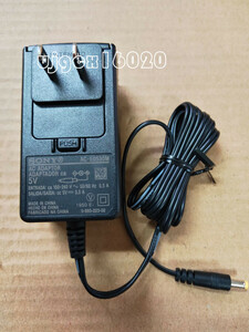 New Sony SRS-XB30. SRS-XB41 Wireless Portable Speaker Power Supply Charger AC Adapter AC-E0530M 5V3A