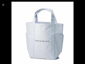 DEAN&DELUCA マーケット トートバッグ L 新品未使用品