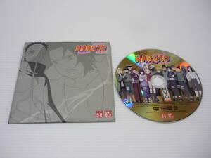 【送料無料】DVD NARUTO -ナルト- ユニクロ オリジナルDVD 真夜中のオーケストラ UNIQLO×NARUTO ver.