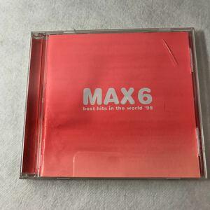 CD MAX6 1999