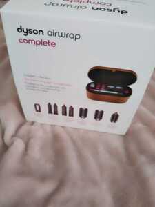 人気 定番 ダイソン ドライヤー 新品 美容 可愛い ピンクカール等付属品あり マイナスイオン 髪のダメージをカバー