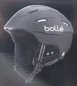 \  Новый товар  Блиц-цена / *  * bolle *  залп S размер!  черный  *  сноуборд,  лыжи,  Зима  спорт  *  шлем  *!  *  *