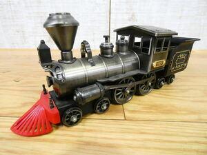 激レア・【Windmiill】蒸気機関車ガスライター★着火未確認 ウインドミル 古いガスライター 機関車マニア インテリア コレクション品