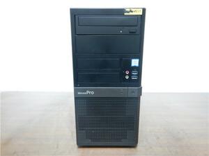 中古/MOUSE/ゲーミングデスクトップPC/Win10/爆速新品SSD512GB+1TB/16GB/GTX1050/7世代i5/新品無線KB&マウス/MS Office代行サービス