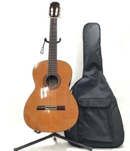 20K0298 7 札幌引取歓迎!! Aria アリア CONCERT GUITAR コンサートギター AC25 クラシックギター スペイン製 ガットギター 中古