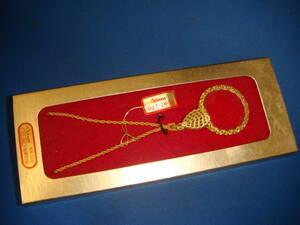 **427R[ unused retro ] made in Japan Vixen clock *book@* gem other stylish pendant magnifier 3.5X**