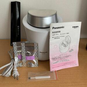 Panasonic パナソニック 美顔器スチーマーナノケア フルセット
