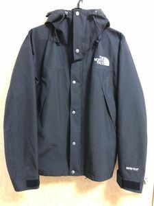 THE NORTH FACE 1990 Mountain Jacket GTX Black ノースフェイス 1990 マウンテンジャケット ゴアテックス ブラック M