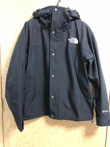 THE NORTH FACE 1990 Mountain Jacket GTX Black ノースフェイス 1990 マウンテンジャケット ゴアテックス ブラック L
