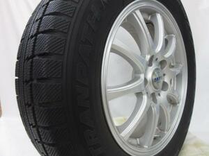 中古 冬 タイヤ ホイール 4本 セット 価格 トーヨー ウィンタートランパス MK4α 205/65R16 ザック ヴェゼル CR-V オデッセイ クラウン TY