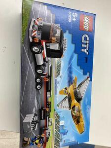 レゴ LEGO 60289 飛行機