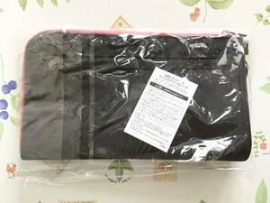 送料無料【新品】★非売品★ メルセデス ベンツ AMG オリジナル モバイルクラッチバッグ ★ ノベルティ ★