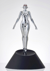 新品 即決あり 空山基 Sexy Robot _1/4 scale セクシーロボット