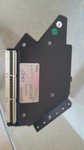 *94 year / Jaguar XJS/ air conditioner control module / used /56,453KM / genuine products..
