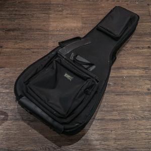ZinX ジンクス アコースティックギター用セミハードケース -GRUN SOUND-j161-