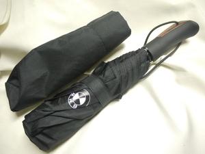 BMW★折りたたみ傘★自動開閉★未使用保存品★非売品