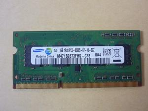 free shipping | operation not yet verification # memory |1GB M471B2873FHS-CF8