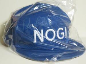 【証明書あり】 中村麗乃 直筆サイン入り キャップ 帽子 乃木坂46 Nogizaka46 Reno Nakamura
