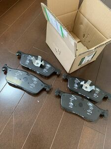Jaguar XE/XF/F-PACE for brake pad new goods for 1 vehicle