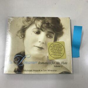 CD 輸入盤未開封【洋楽】長期保存品 The Dreamer Romances for Alto Flute